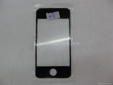 CellPhonez.in - iPHONE 4/4sFront Outer Screen Glass Replacement Black