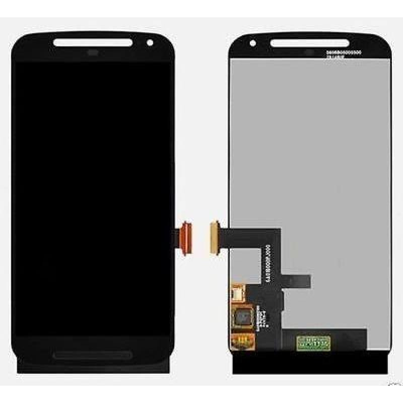 CellPhonez.in - LCD Display with Touch Screen Digitizer for Motorola Moto G2 (Black)