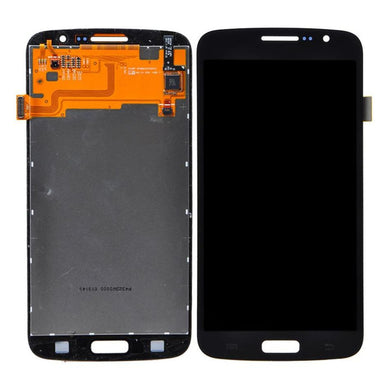 CellPhonez.in - LCD Touch and Display Replacement For Samsung Grand 2( Blue)