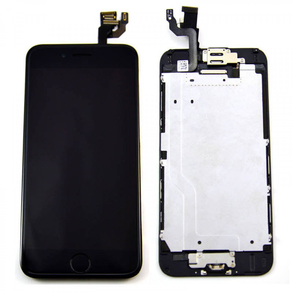 Lcd Digitizer Replacement for iPhone 6 Black