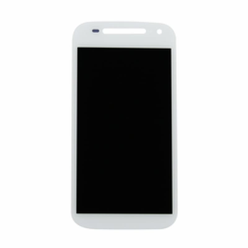 CellPhonez.in - Motorola Moto E 2 LCD Touch Screen Digitizer Assembly - White