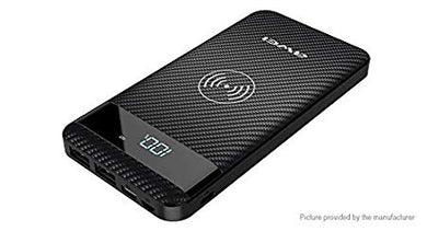 CellPhonez.in - P55k 10000 mAh Wireless Power Bank