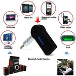 CellPhonez.in - Portable Bluetooth Music Streaming Transreceiver with 3.5 mm Stereo Output