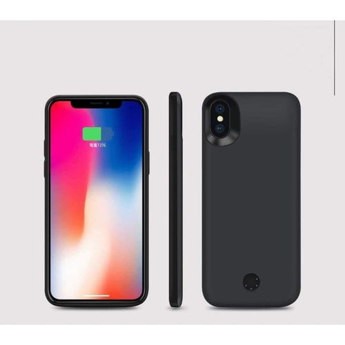 CellPhonez.in - Power Bank External Battery Case for Apple iPhone X.