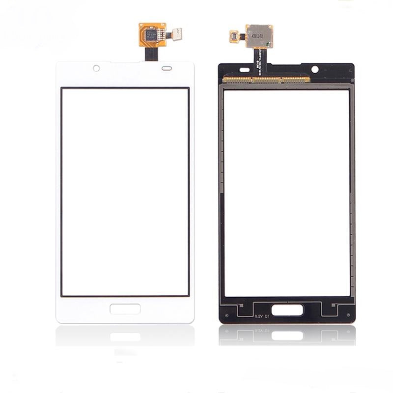 CellPhonez.in - Touch Screen Digitizer Panel Replacement For LG P705