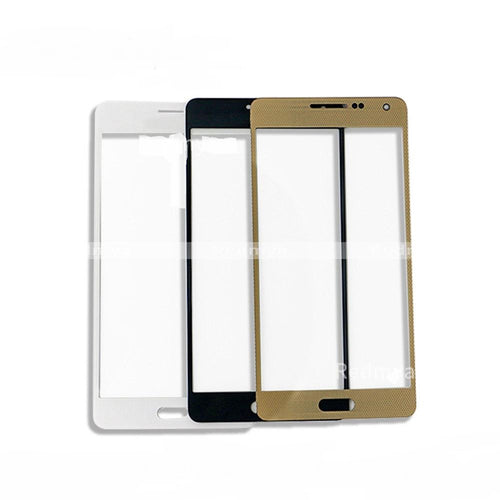 CellPhonez.in - Front Outer Glass Replacement For Samsung A5