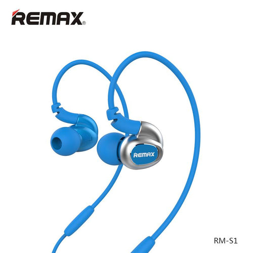 CellPhonez.in - Remax S1 Sport Headset