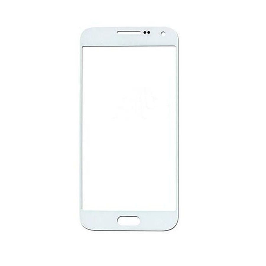 Front Outer Glass Replacement  For Samsung E7