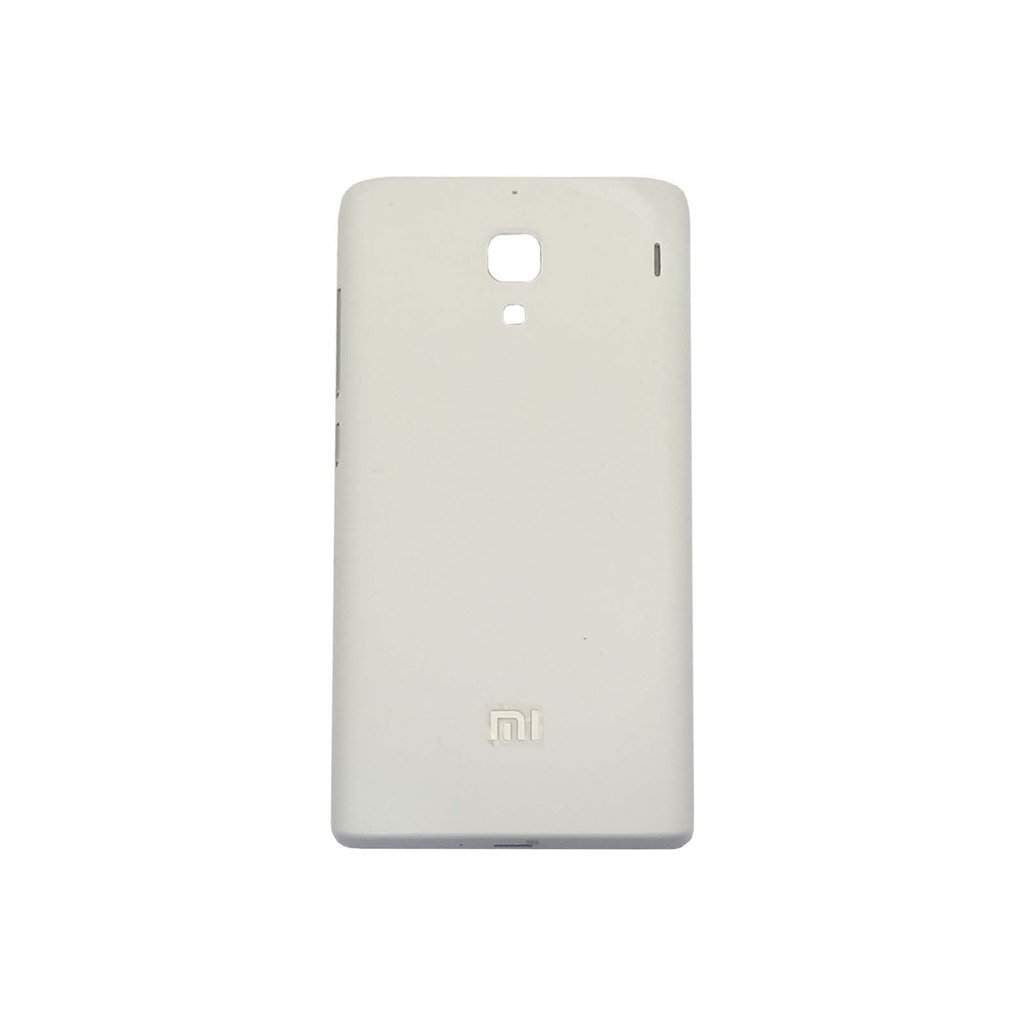 Replacement Back Door Cover Panel for Xiaomi Redmi Note/Xiaomi Redmi  4G - White