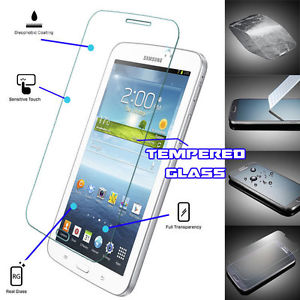 CellPhonez.in - Clear High Transparent LCD Screen Guard For Tab 3 /SM- P3200
