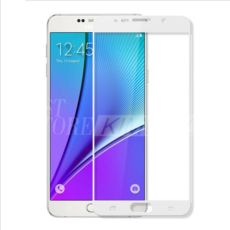 CellPhonez.in - Front Outer Glass Replacement  For Samsung Note 5