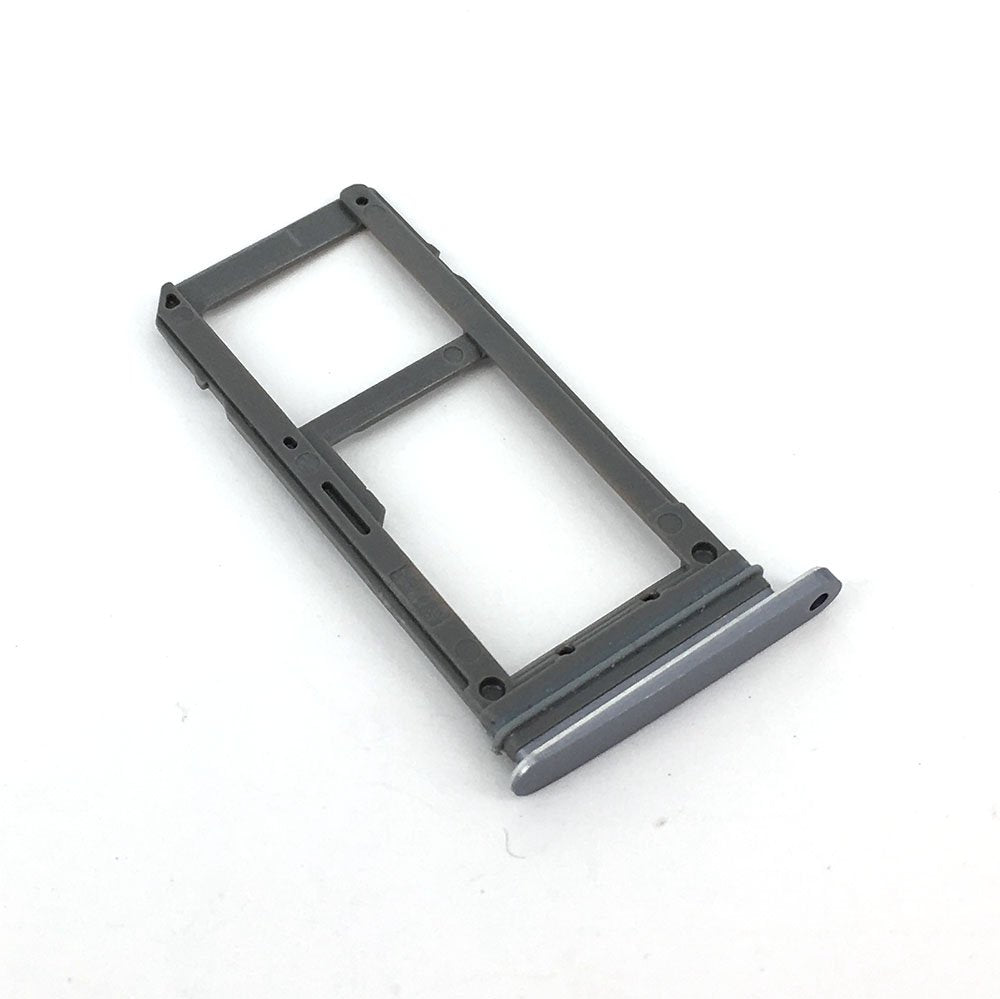 Sim Tray Replacement For Samsung S7 edge Grey