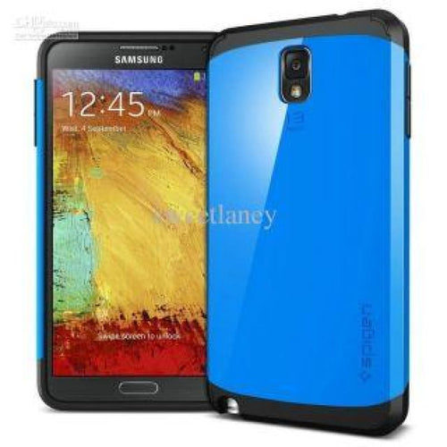 CellPhonez.in - Spigen SGP Slim Armor case for Note3