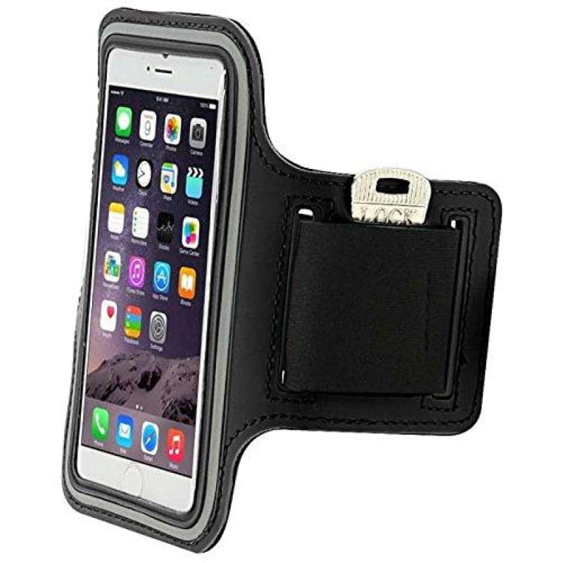 CellPhonez.in - Sports Gym Armband Holder Cover For Apple iPhone