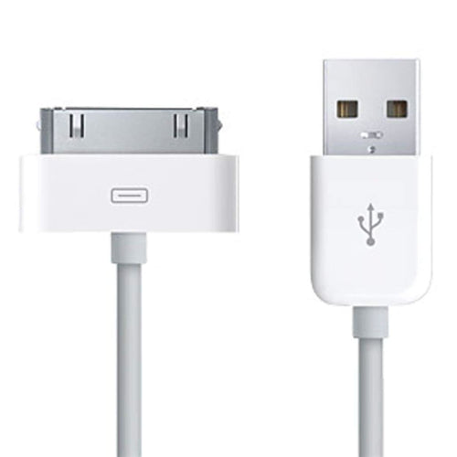 CellPhonez.in - USB Data Sync & Charge Cable for Apple iPhone 4/4S | iPod | iPad 1/2/3