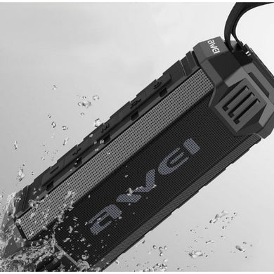 CellPhonez.in - Y280 Waterproof Super Bass Bluetooth Speaker with Powerbank