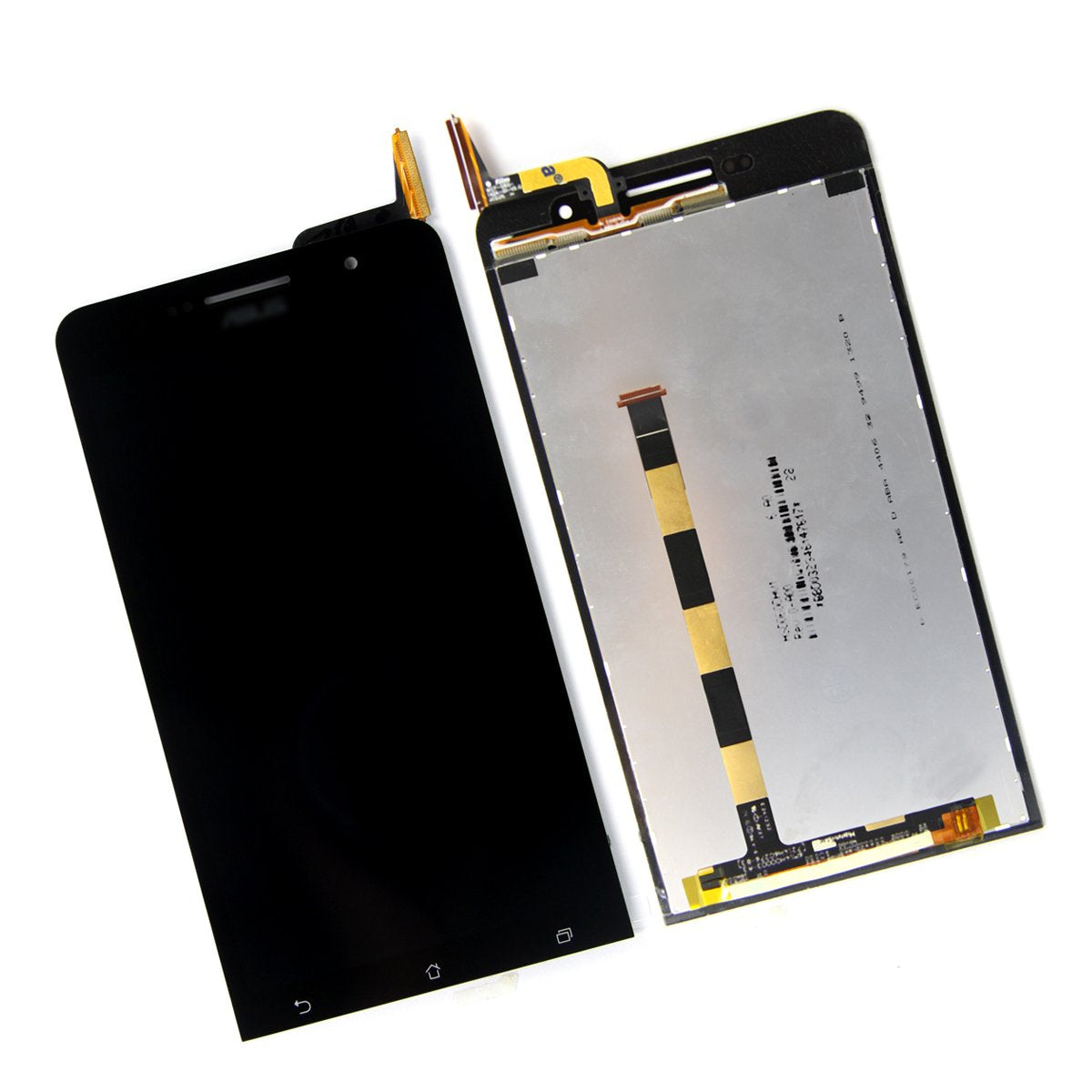 Lcd Digitizer Replacement For Asus Zenfone 6