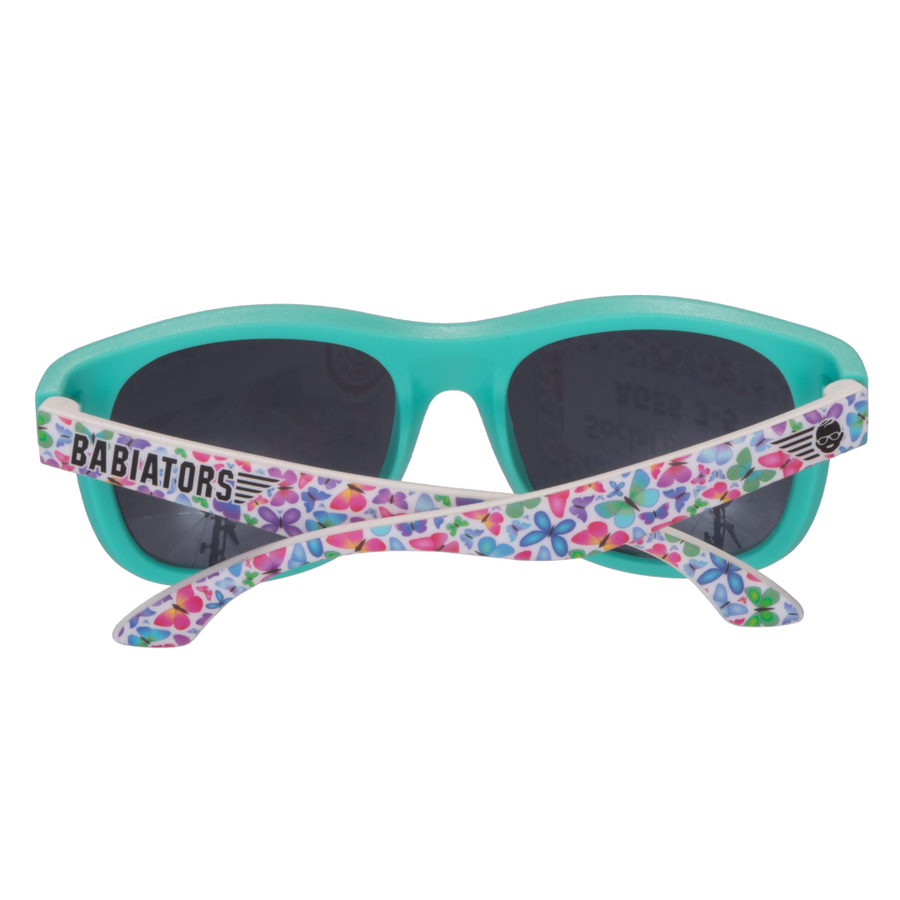Social Butterfly - Limited Edition Navigators - Babiators