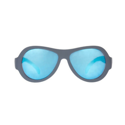 Blue Steel Aviators - Limited Edition