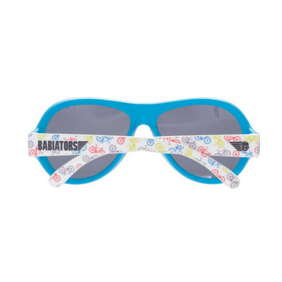 Polarized Babiators sunglasses