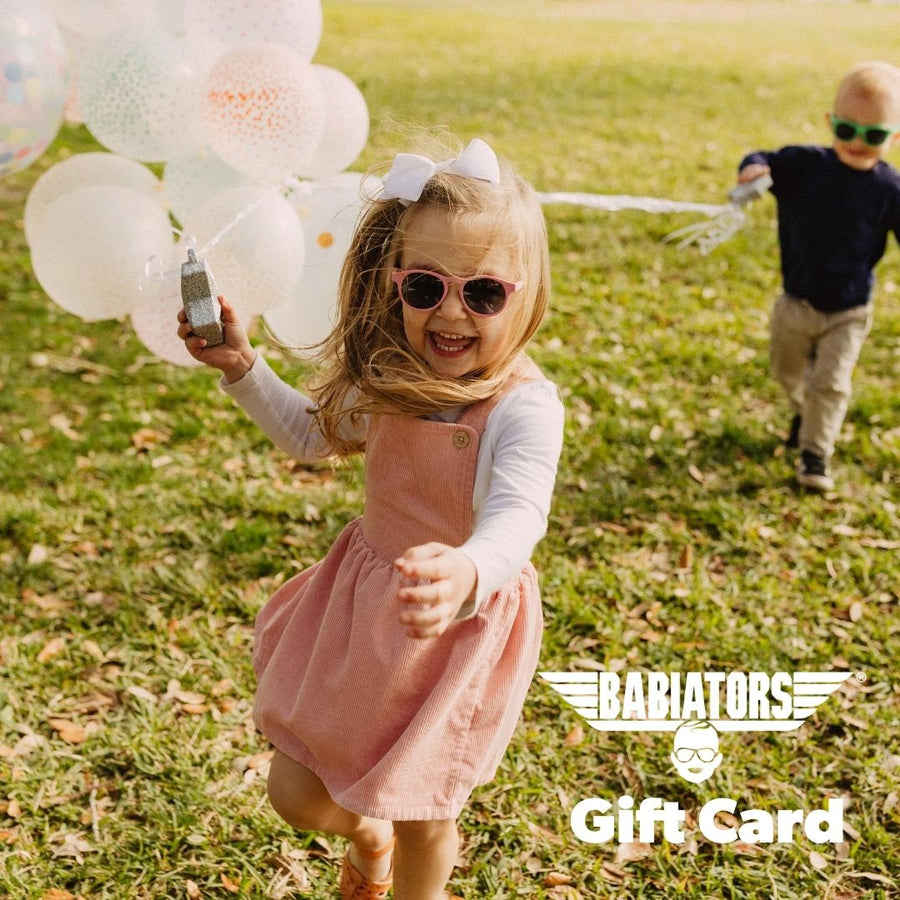 Babiators Gift Cards