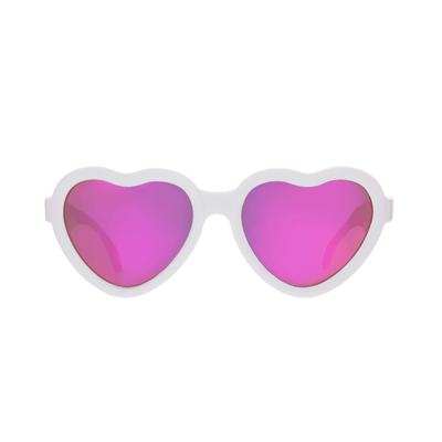 Blue Series - Hearts - Polarized Babiators