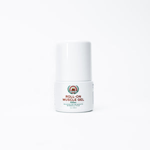 Muscle Gel [1oz]