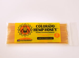 Honey Sticks [New Flavors]
