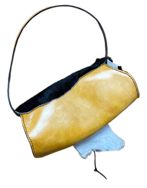 Sharleze Handcrafted Leather Purse