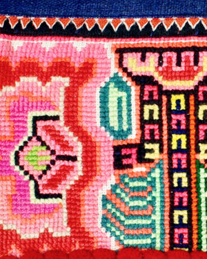 Gigi Cross Stitch