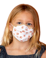 Kids Antimicrobial Cloth Masks Powered by German and Swiss Technology
