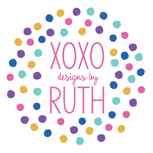 Xoxo Designs by Ruth