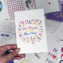 Two Mums Are Better Than One Mum Card