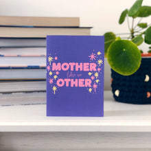 Mother Like No Other Card