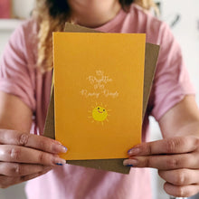 You Brighten Up My Rainy Days Card