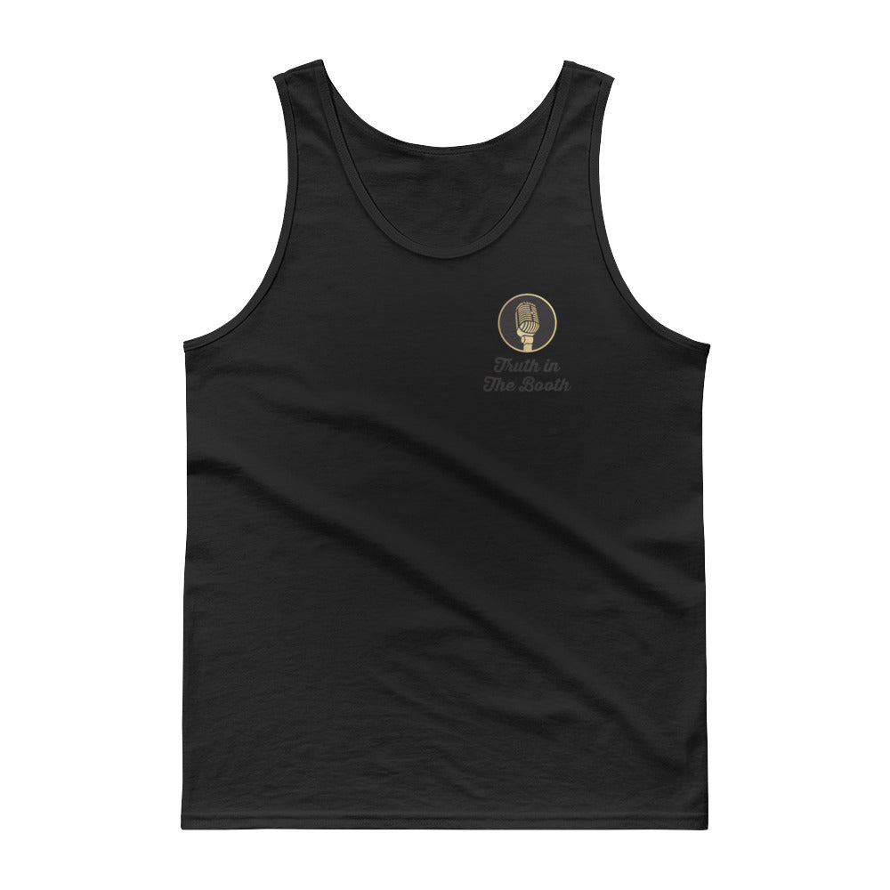 Truth in the Booth Tank Top