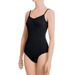 Camisole Leotard with Pinched Front - Child