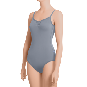 Camisole Leotard with Pinched Front - Adult
