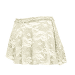 Atelier J Lace Pull On Skirt