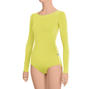 Long Sleeves Leotard - Child