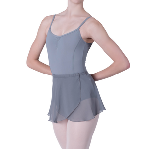 Chiffon_Wrap_Skirt_Grey_Corps_Dancewear