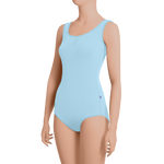 Tank Leotard with Pinched Front - Child