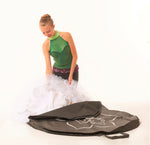 Double Zipper Tutu Bag