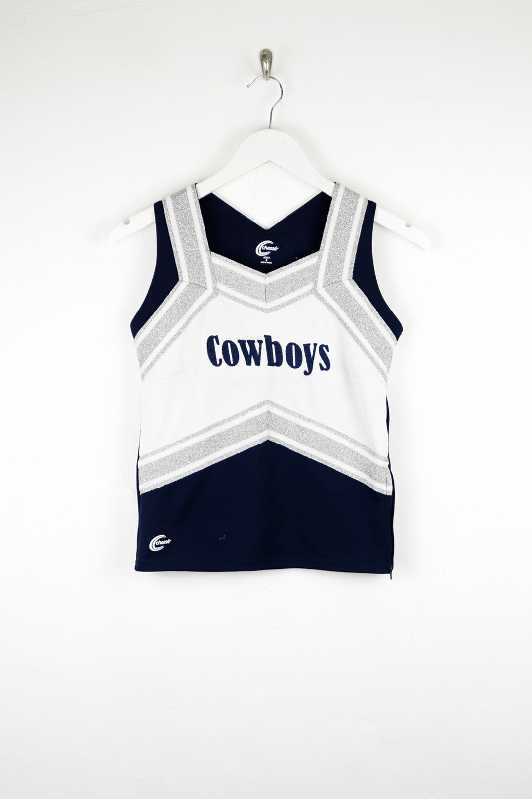 "Cheerleader ""Cowboys"""