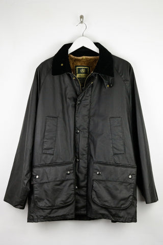 John Edwards Mc.Collum Jacket