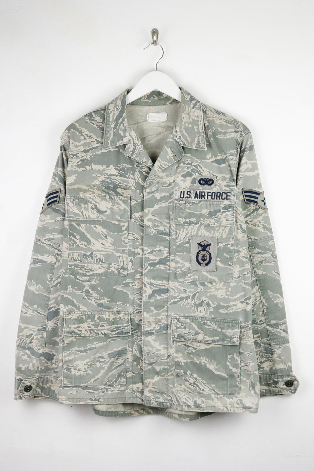 U.S Air Force