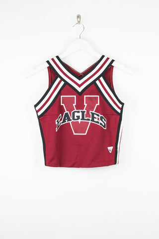 "Cheerleader ""Eagles"""