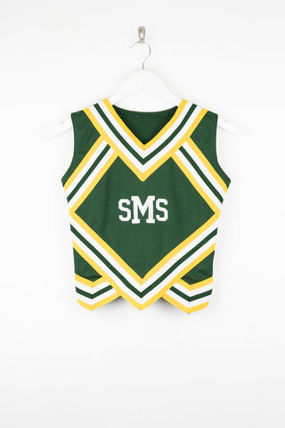 "Cheerleader ""SMS"""