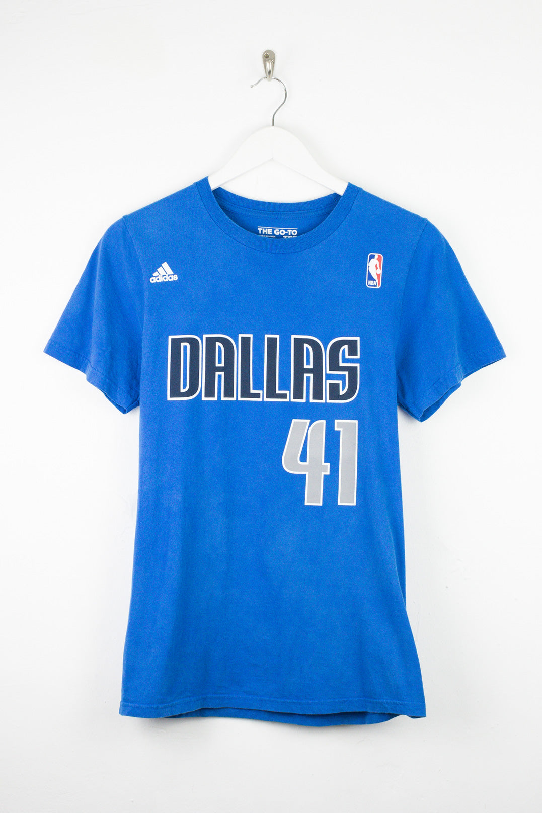 Dallas 41 NBA