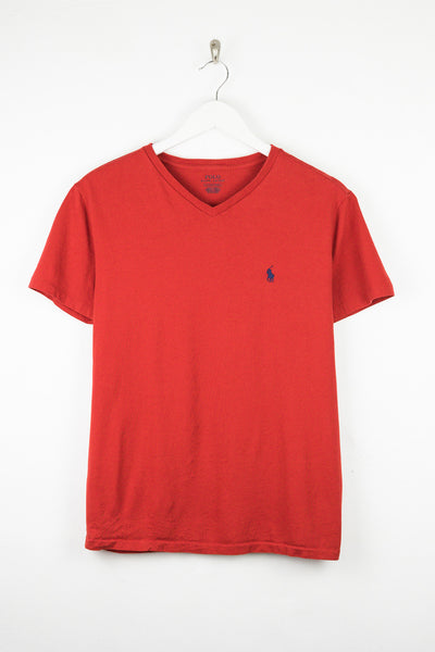 Red Polo RL